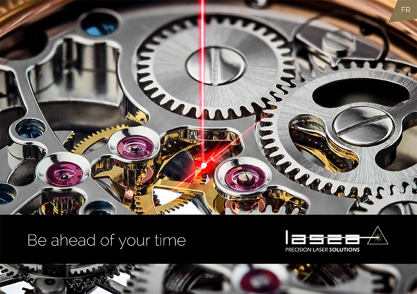 Brochure «Watch Industry»